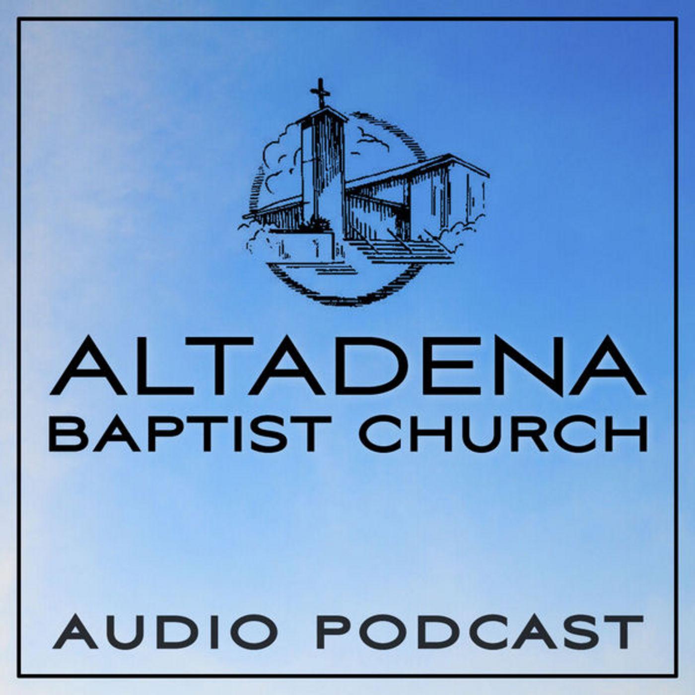 <![CDATA[Altadena Baptist Church]]>